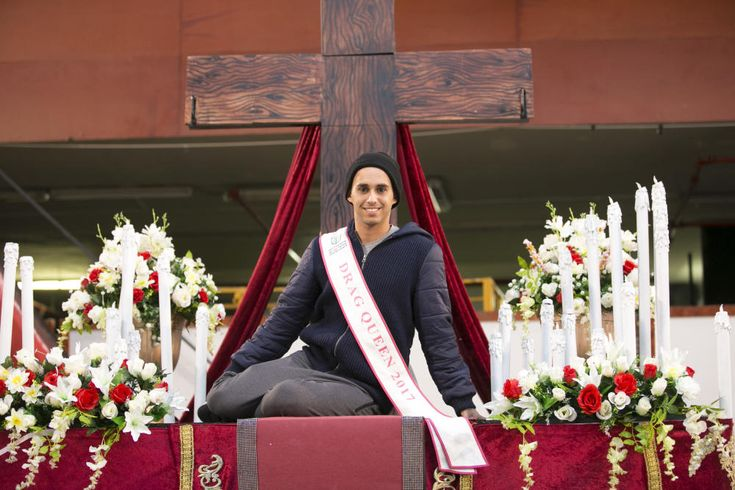 Grupo Mascarada Carnaval: Abogados cristianos denunciarán ante el fiscal la ...
