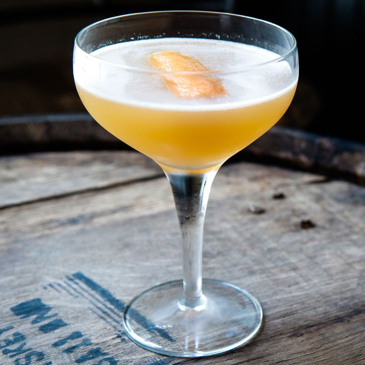 Brown Derby: Named for the famous Los Angeles diner, the classic bourbon Brown Derby is sweet and sour with tart grapefruit juice and honey.