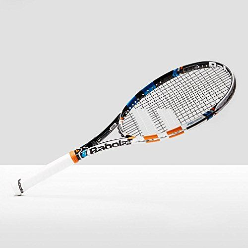 BABOLAT Pure Drive Lite Play Racchetta da Tennis, G2 = 4 ... https://www.amazon.it/dp/B015OT3OKE/ref=cm_sw_r_pi_dp_x_.hR5xbGF0GEW4