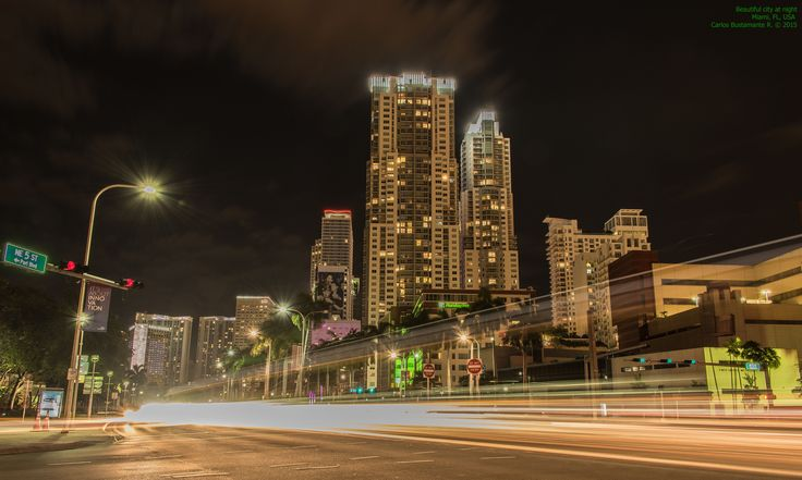 https://flic.kr/p/rD4eXL   Beautiful City at night