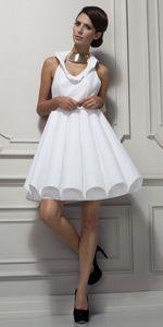 Бумажные платья. Элегантность зашкаливает!
