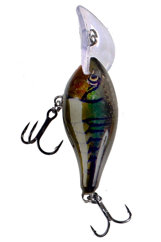 Best bass fishing lures 2015 for Best fishing lures for bass