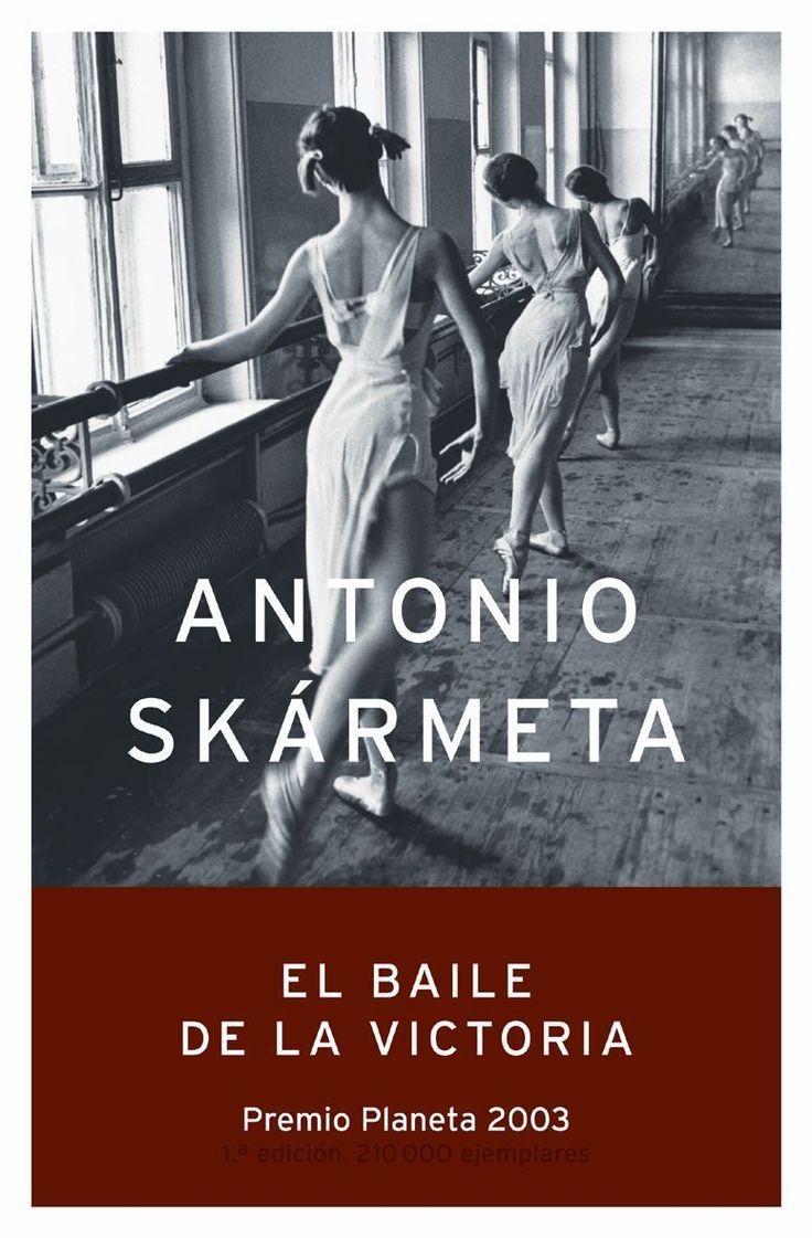 Bajar el libro el baile de la victoria de sk rmeta en pdf gratis aqui