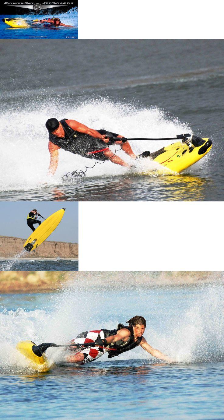Surfboards 22710: Powerski Jetboard Motorized Surfboard - Brand New -> BUY IT NOW ONLY: $5999 on eBay!