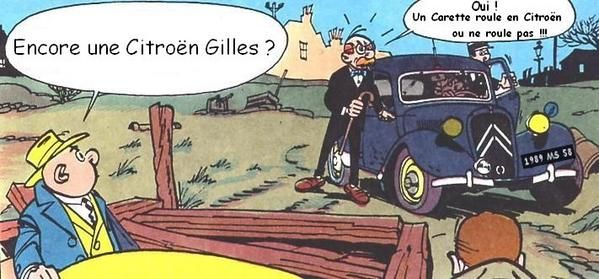 Citroën, une histoire de famille. - Le site passioncitro