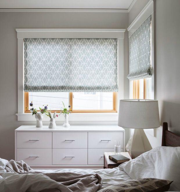 M s de 1000 ideas sobre peque as ventanas en pinterest for Cortinas cortas salon