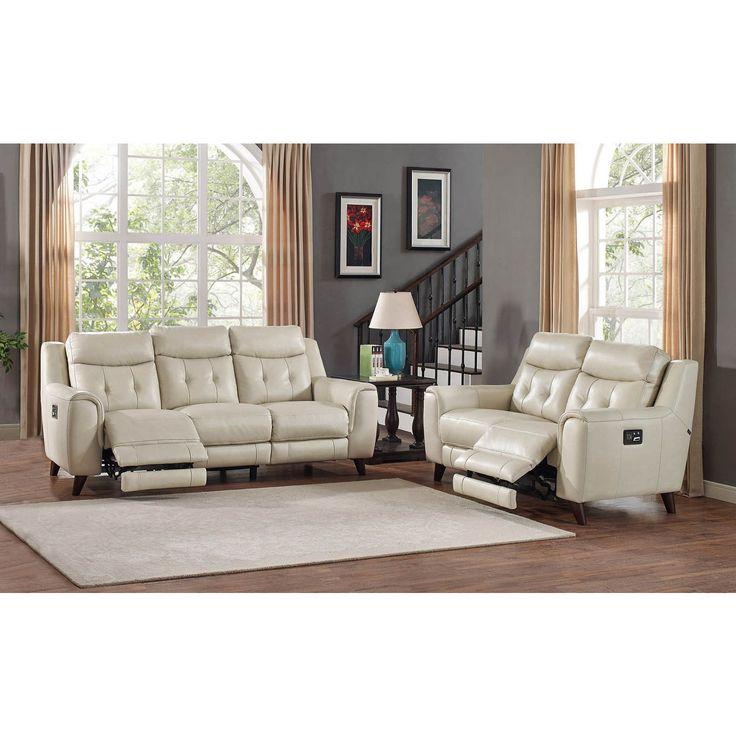 New Interior Best Of White Leather Reclining Sofa Ideas: Best 25+ Cream Sofa Ideas On Pinterest