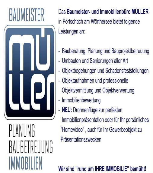 """BAUMEISTER MÜLLER - Partner @ GRACE """"Dolce Vita"""" am 13. Juni 2015 Baumeister- und Immobilienbüro in Pörtschach am Wörthersee!"""