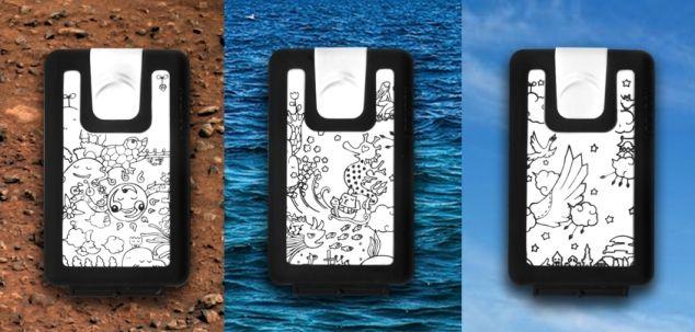 Lockbox | Yoshi Sislay y la pimera cartera de autor Yoshi Sislay colabora con Lockbox - Lockbox · the portable safetybox · - LOCKBOX