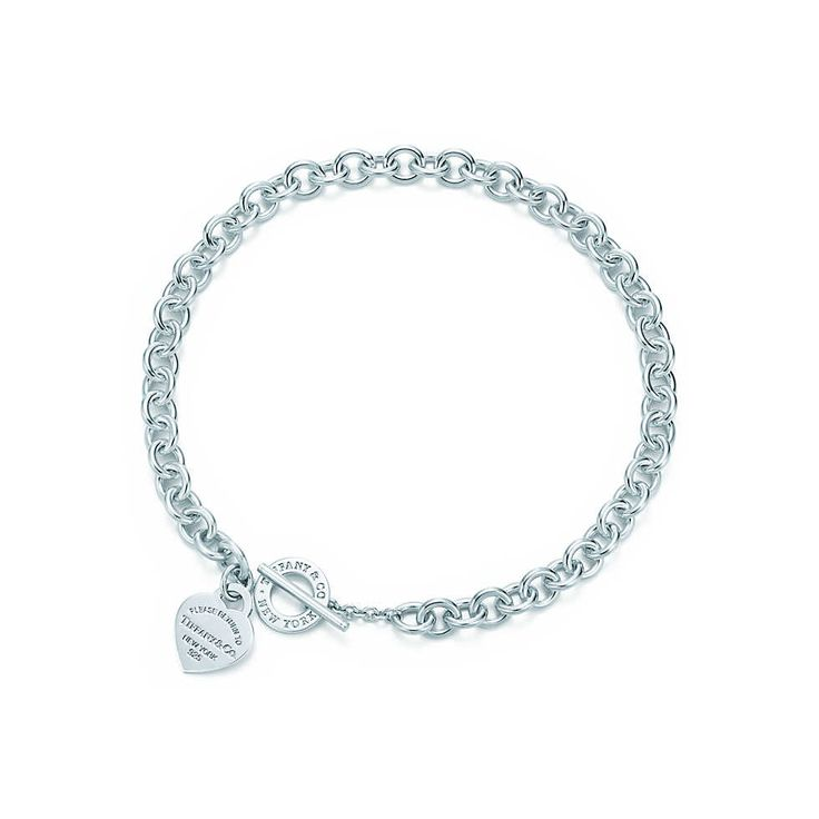 Return to Tiffany™ Necklace