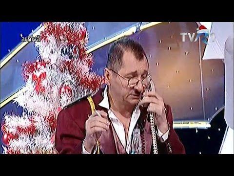 Clubul de Comedie Românesc: Horaţiu Mălăele - Totu-i perfect, patroane! (2001)...