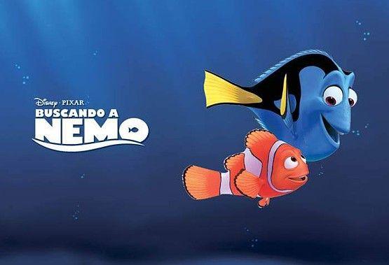 Buscando a Nemo Trailer - http://www.air-ticket.com.es/buscando-a-nemo-trailer/
