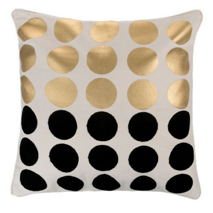 Go spotty for the Adana Cushion and build your home beautiful...