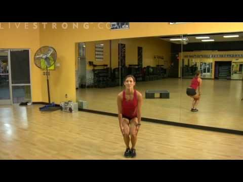 Power Jumping Jacks