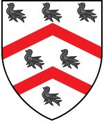 Worcester College Oxford Coat Of Arms.svg