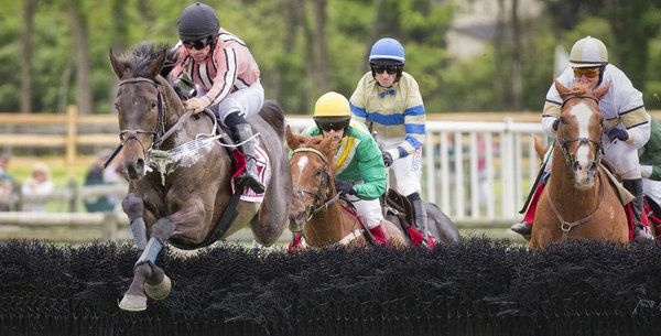 Racing Calendar May : Best th radnor hunt races images on pinterest