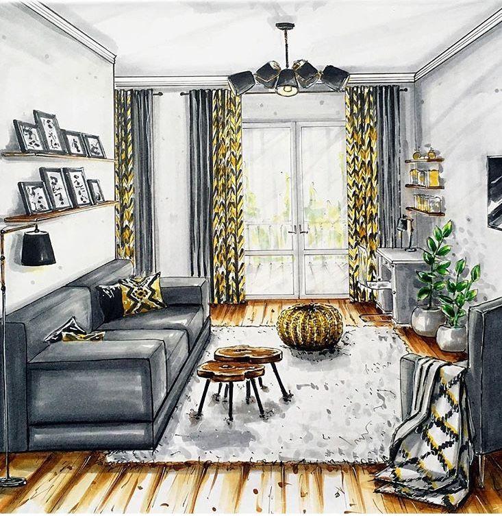 Bedroom One Point Perspective Bedroom Interior Paint Bedroom Chairs With Footstool Bedroom Paint Colours Blue: 25+ Beste Ideeën Over Perspectief Op Pinterest