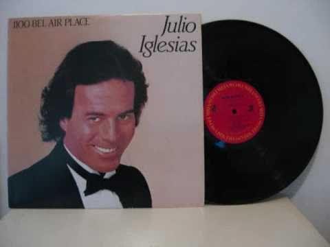 Julio Iglesias  -  Me Va Me Va