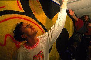 Acid house raves: Acid house raves Shoom London