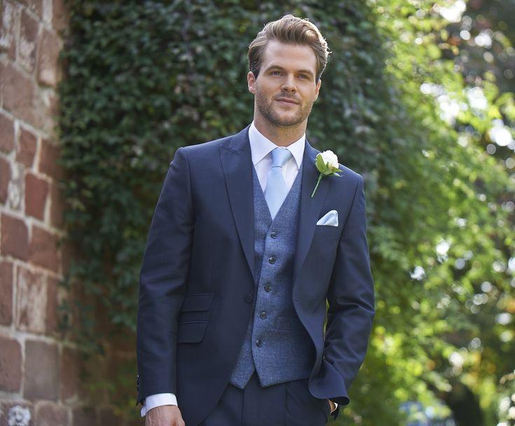 Uppington Lounge Suits Wedding