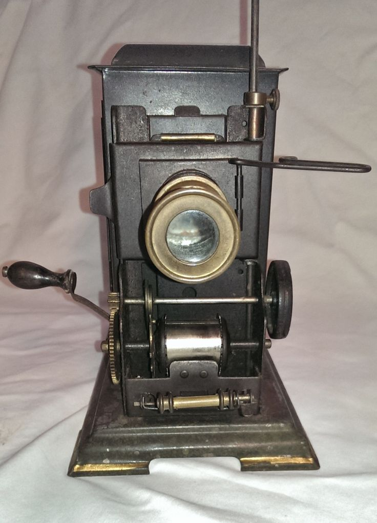 how to make a homemade movie projector