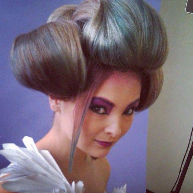 57 Best Seen In The Mariotricocicrystallake Salon Images On
