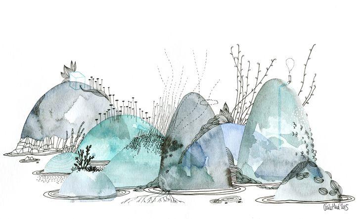 ❤ Lovely land of Pinterest ❤ // Cécile Hudrisier