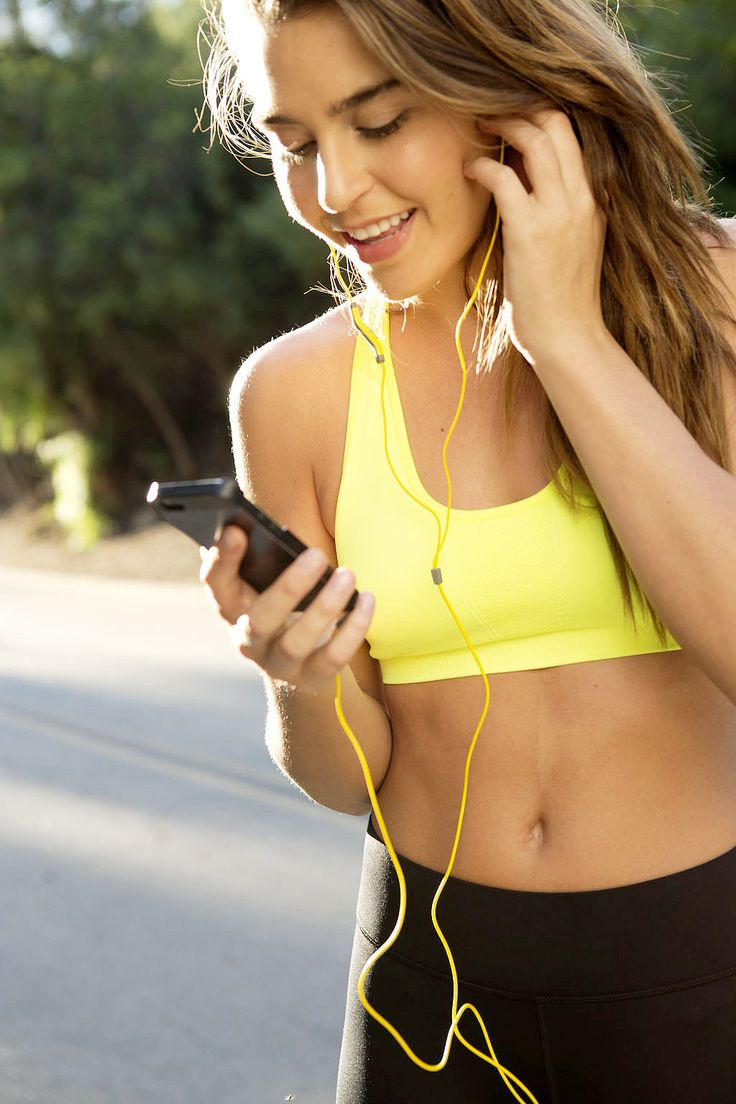 Motivational Workout Songs | POPSUGAR Fitness
