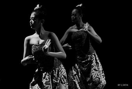 Shadows and Performing Arts