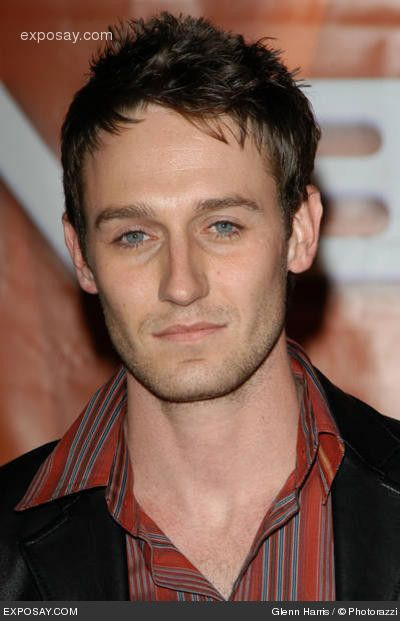 Josh Stewart, in criminal minds de man van JJ.