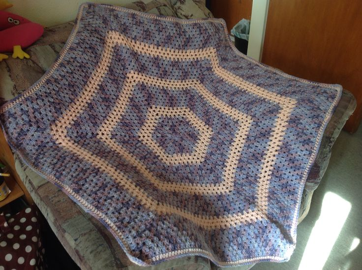 For a friend's expected grandchild