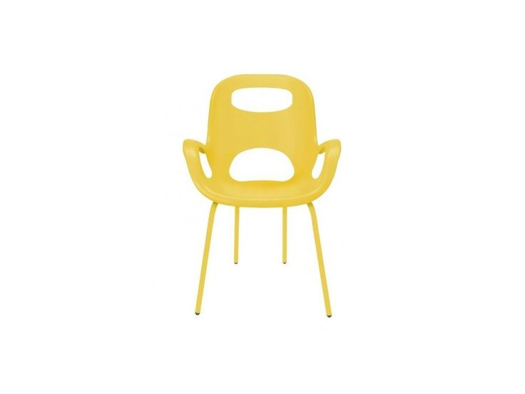 Krzesło Oh Chair żółte — Krzesła umbra — sfmeble.pl #yellow #design #chair