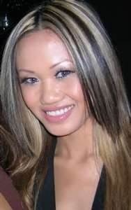 Images of black hair with white highlights the best black hair 2017 25 best white hair highlights ideas on heavy pmusecretfo Images
