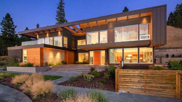 Best 20+ Prefab Homes Ideas On Pinterest