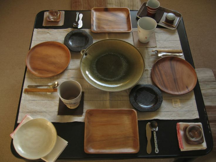 japanese table setting images 2