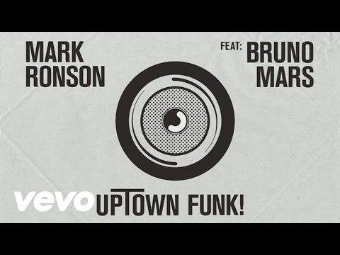 Mark Ronson - Uptown Funk (Audio) ft. Bruno Mars - YouTube