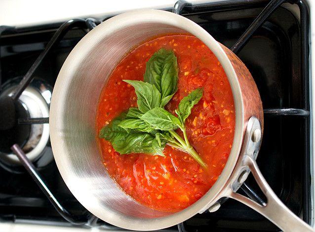 Cel mai bun sos pentru paste din lume | Retete culinare - Romanesti si din Bucataria internationala