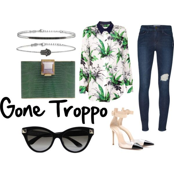 """""""Gone Troppo, Kurshuni"""" by susie1971 on Polyvore"""