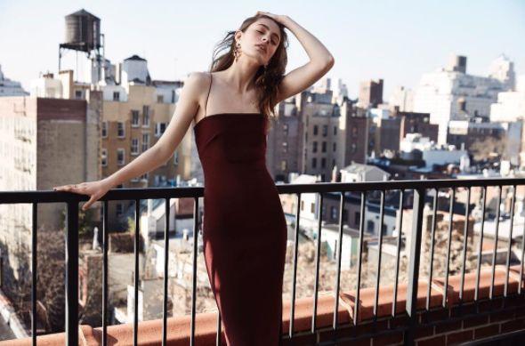 bec and bridge - Love Ruler Midi Dress