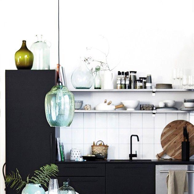 House Doctor Goal 22 cm Lampeskjerm - House Doctor - Produsenter | Designbelysning.no