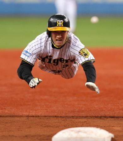5 hirano #hanshin #tigers