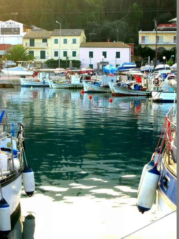 Benitses marina  Get 20 CHF credit with Airbnb if you sign up with this link www.airbnb.com/c/bweir?s=8
