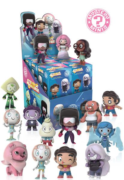 Coming Soon: New Dragon Ball and Steven Universe! | Funko