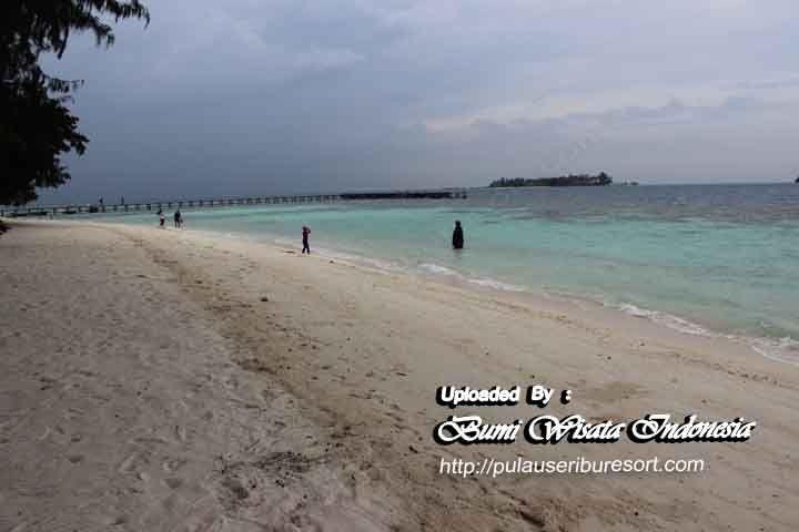 Sepa Beach - Pulau Seribu
