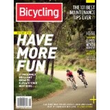 Bicycling (1-year) (Magazine)By Rodale Inc