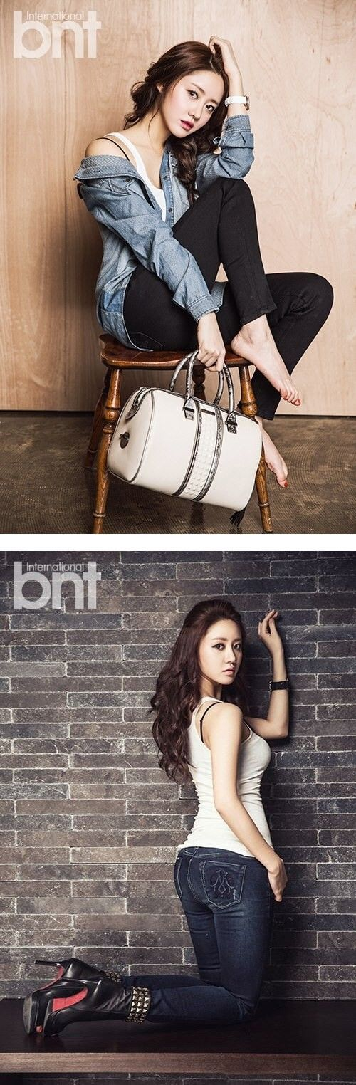 HGxBNT | Min Han Groo for BNT