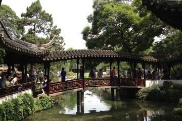 Suzhou and Zhouzhuang  #shanghai