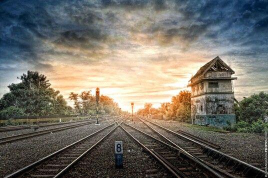 Twilight Destination