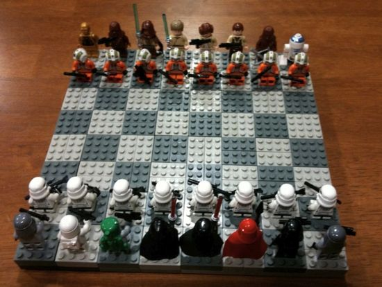 frikismo star wars extremo