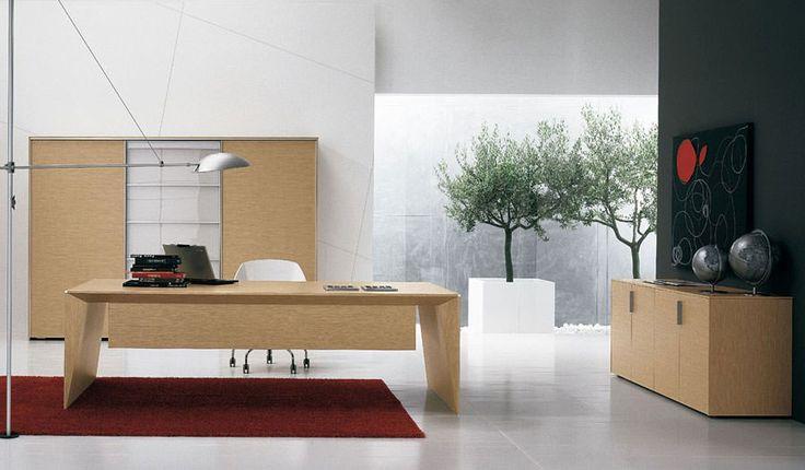 Mobili per ufficio dal design moderno n.26